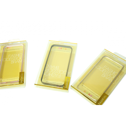Бампер (Gold) Apple Iphone 4/4s