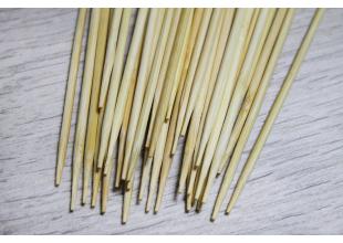 Палочки шашлычные (25 см; Ø0.3 см / 100 шт)