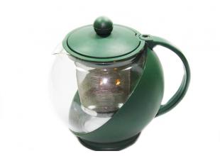 Чайник круглый 750мл