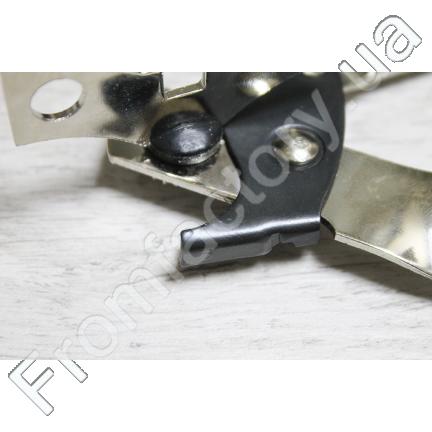 Открывалка консервная металлическая