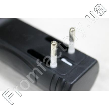 Мухобойка электрическая на аккумуляторе (разноцветные)