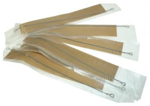 Спираль запасная (для паяльника пакетов) 22см
