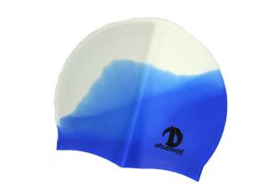 Шапочка для плавания (силиконовая)