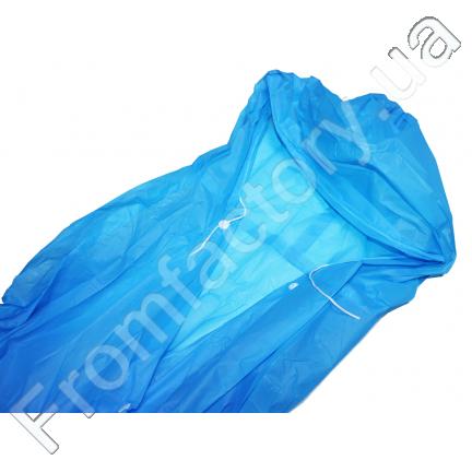 Дождевик большой 65х110см лавсановый