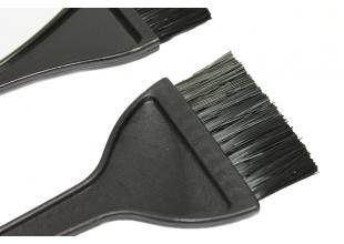 Кисточка для покраски волос 20 см (широкая)