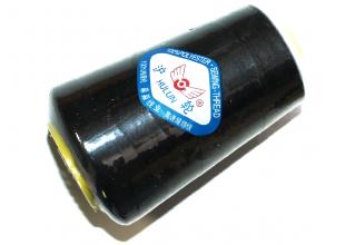 Нитки (FromFactory) черные (№40/2) 3000 метров