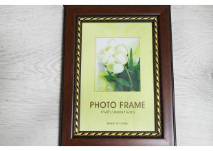Рамка для фото на подставке #1 10х15см