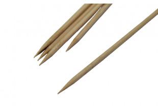 Палочки шашлычные (20 см; Ø0.3 см /100 шт)