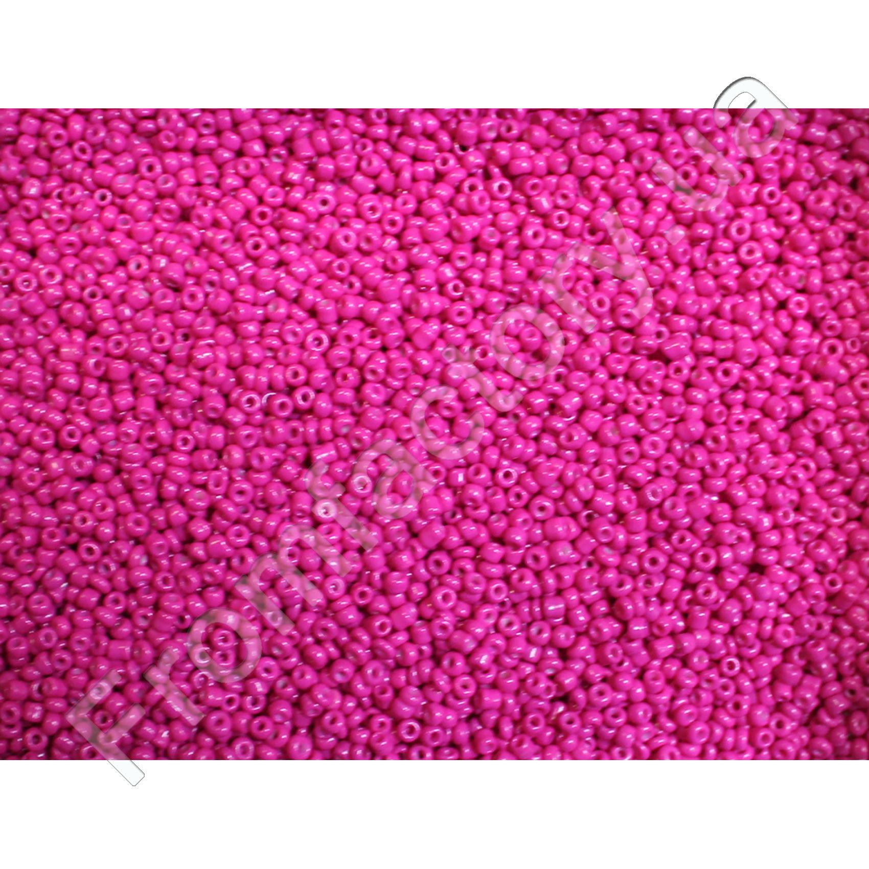 Бисер 450 грамм (МЕЛКИЙ 12/0) Deluxe