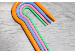 Переходники для вязания (набор 4 шт.)