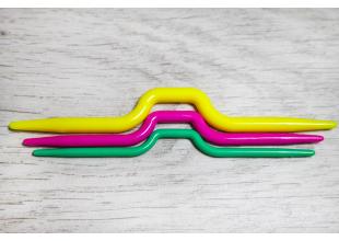 Переходники для вязания (набор 3 шт.)