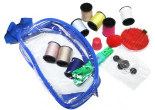 Дорожный набор (в сумочке 26 предметов)