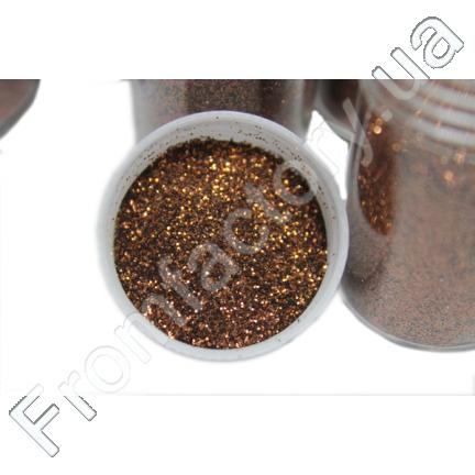 Глиттер/Блестки 15 грамм (упаковка ассорти 12 баночек/12 цветов)