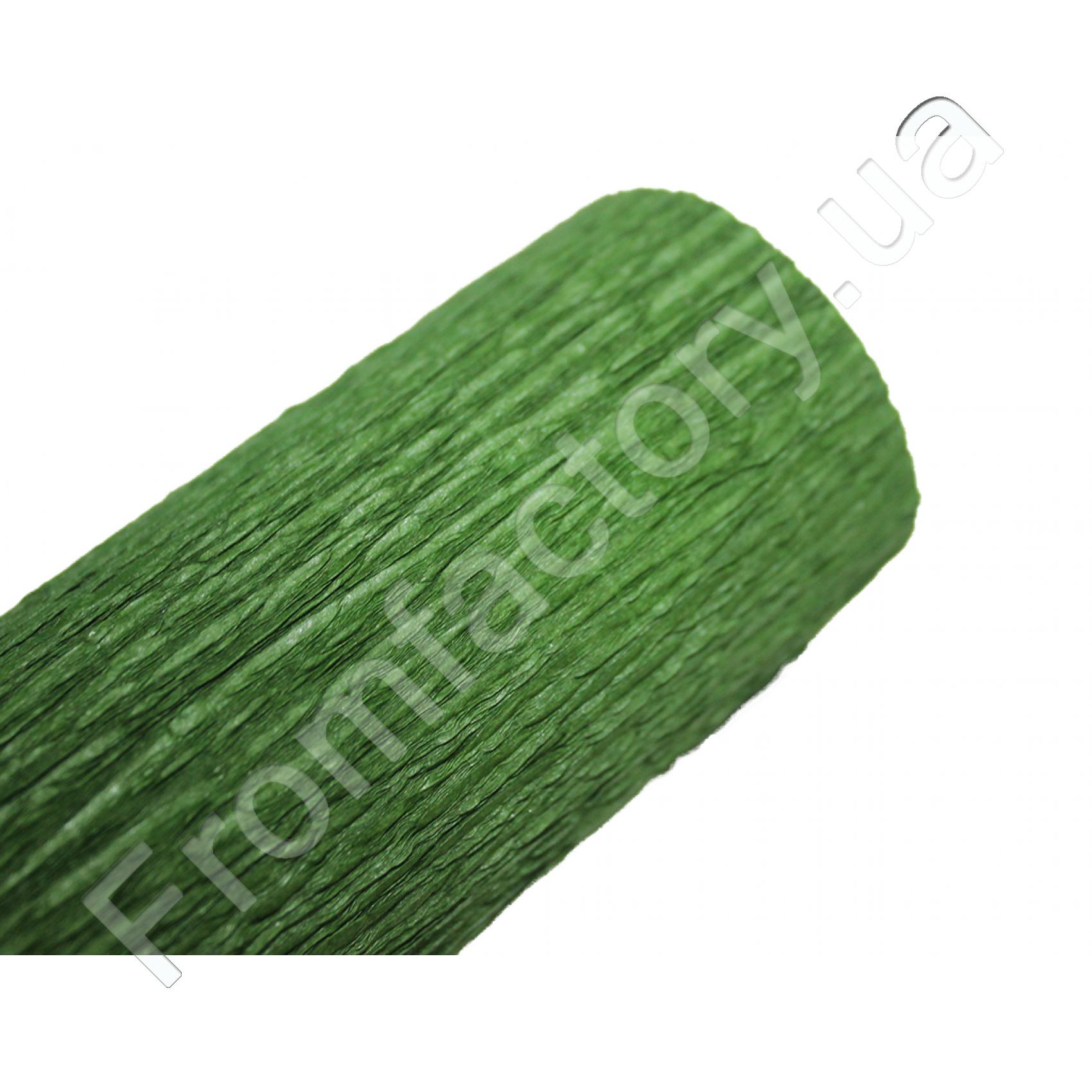 Бумага Гофрированная разные цвета (2.5 м/50см/0.54мм)