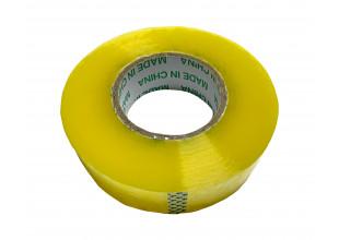 Скотч желтый 4см/300м