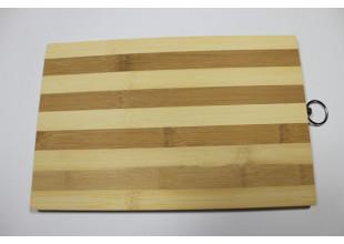 Доска кухонная (Деревянная/Бамбуковая) 20x30смх1.5см