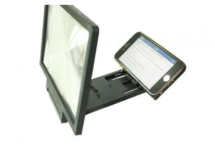3D увеличитель экрана телефона (пластиковый)