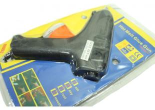 Пистолет клеевой 11мм 40W