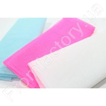 Мочалка - полотенце 88х29.5см