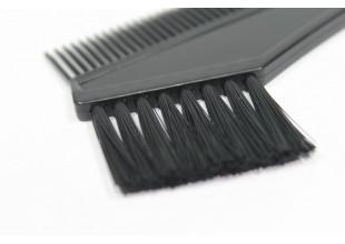 Кисточка для покраски волос (двусторонняя) 20см
