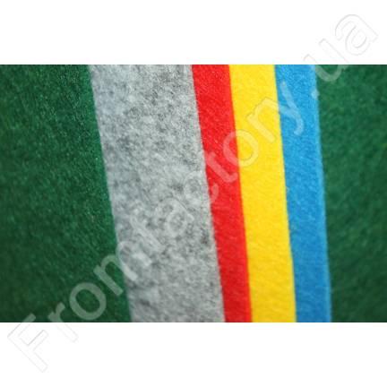 Фетр 2мм (разные цвета) 25х25см