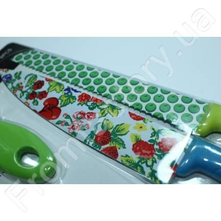 Ножи кухонные (3 + овощерезка)